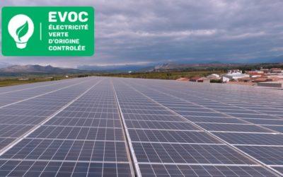 [COMMUNIQUE DE PRESSE] Les producteurs indépendants d'énergie renouvelable, Akuo, Boralex, Nass & Wind, Reden Solar, Tenergie, Valorem, VSB énergies nouvelles et le fournisseur Plüm Énergie se regroupent et lancent avec le soutien de Qwant : Électricité Verte d'Origine Contrôlée
